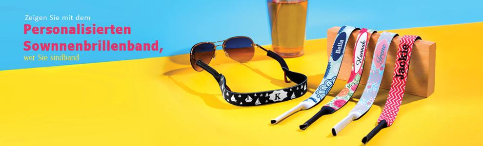 Sonnenbrillenband