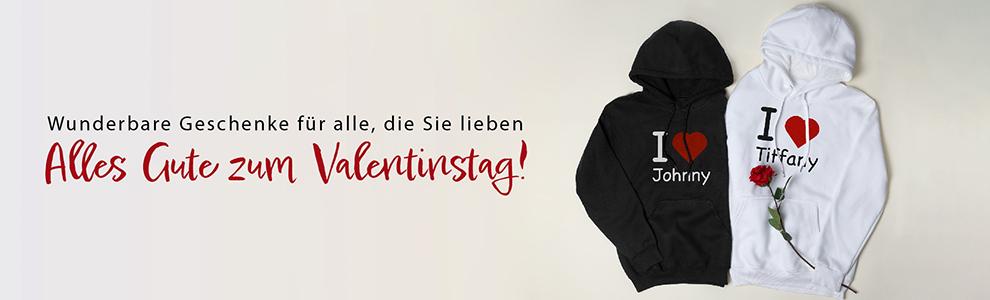 Valentinstag (14.02.)