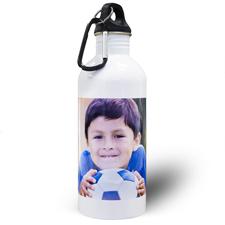 Wasserflasche selbst gestalten