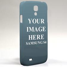 Samsung Galaxy S4 Slim Case Fotogalerie 3D Personalisieren