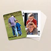 Klassisches Kartenspiel zum Vatertag