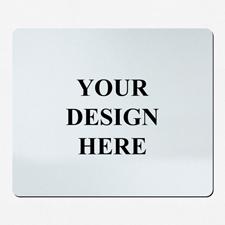 Spielmatten selbst gestalten und bedrucken 59,7 x 71,1 cm