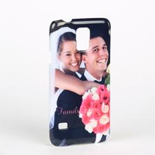 Bester Daddy Samsung Galaxy S5 Hülle Personalisieren