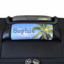Vollbild Personalisiertes Kofferschild