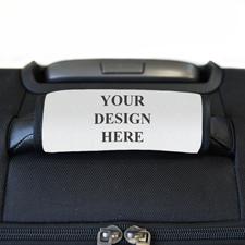 Personalisiert Gedruckt in allen Farben Gepäckanhänger
