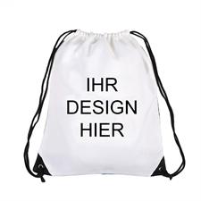 Personalisiert Bedruckter Kordelrucksack