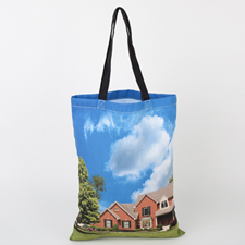 Citytasche Hochformat Personalisieren 27,9 x 35,6 cm
