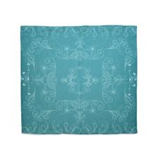 Accessoire Personalisieren Taschentuch Design 35,6 x35,6 cm