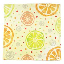 Personalisiertes Tuch Taschentuch Gestalten 35,6 x35,6 cm
