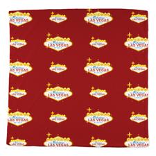 Logo Gewerbe Geschenk Taschentuch Personalisieren 35,6 x35,6 cm