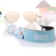 Tourist Sonnenbrillenband Personalisieren