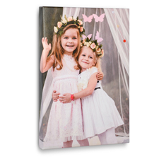 Personalisierte Fotoleinwand Gestalten  20,3 x 30,5 cm