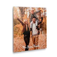Personalisierte Fotoleinwand Gestalten  50,8 x 61,0 cm