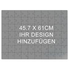Puzzlefreunde Holzpuzzle Das Puzzle aus Holz Querformat 457 x 610 mm 70 oder 500 Teile
