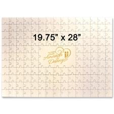 Holzpuzzle Das Puzzle aus Holz für Puzzlefreunde 502 x 711 mm 151 Teile Querformat