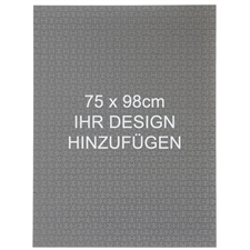 Megapuzzle 2000 Teile Holzpuzzle Puzzlefreunde Hochformat 749 x 978 mm