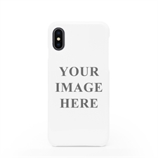 Apple iPhone X Case Gestalten