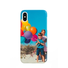 Personalisieren Apple iPhone X Case
