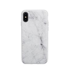 iPhone X Case Weiß Personalisieren mit UV LED Drucl