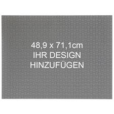 1000 Teile Fotopuzzle mit eigenem Motiv -Querformat selbst online erstellen, 48,9 x 71,1 cm,