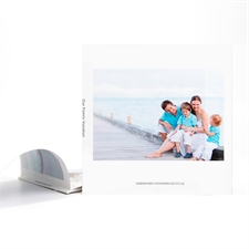 Fotobuch 20,3 x 20,3 cm Personalisiert Paperback