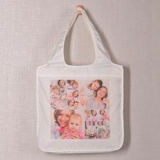 Neun Fotos Shoppingtasche Modern