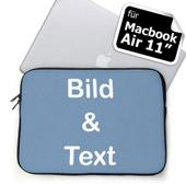 Personalisierte MacBook 11
