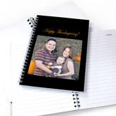 Notizbuch, Vollbild, Ein Titel