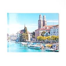 Fotobuch 15,2 x 20,3 cm  Personalisiert, gebunden