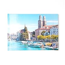 Fotobuch 12,7 x 17,8 cm Personalisiert, gebunden