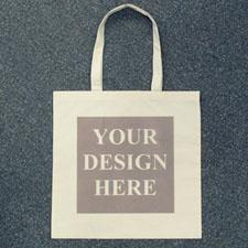 Personalisierte Stofftasche Budget für Gewerbe und Designer