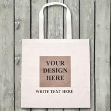 Mein Design auf meiner Tasche Budget Stofftasche