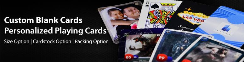 Foto Spielkarten und Kartenspiele