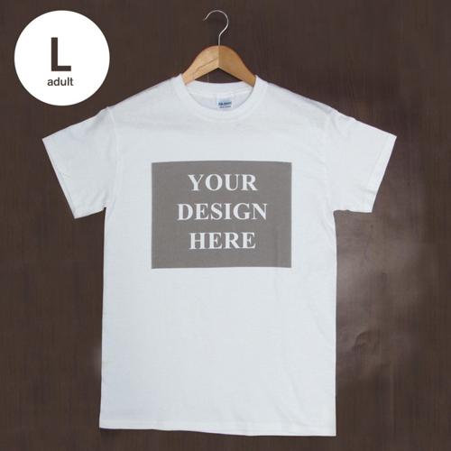 Weiß Ehemann T-Shirt Personalisieren Baumwolle Große Größe Large