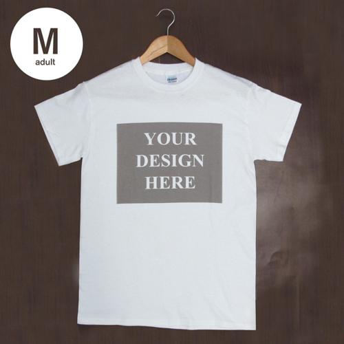 Weiß Trauzeuge T-Shirt Personalisieren Baumwolle Medium