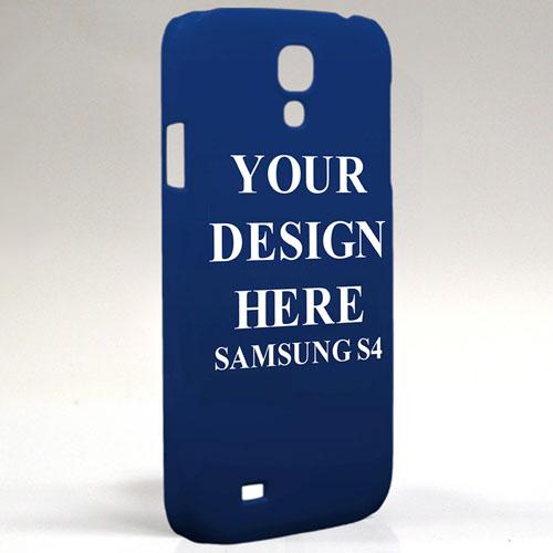 Personalisiertes Design 3D Samsung Galaxy S4 Slim Case