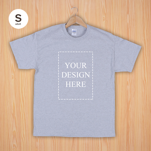 keep calm und frag mutti t shirt personalisieren gr e s small silber grau. Black Bedroom Furniture Sets. Home Design Ideas