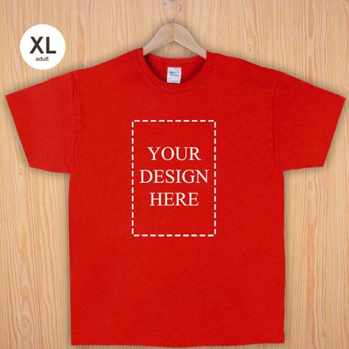 keep calm und frag mutti t shirt personalisieren gr e xl rot. Black Bedroom Furniture Sets. Home Design Ideas