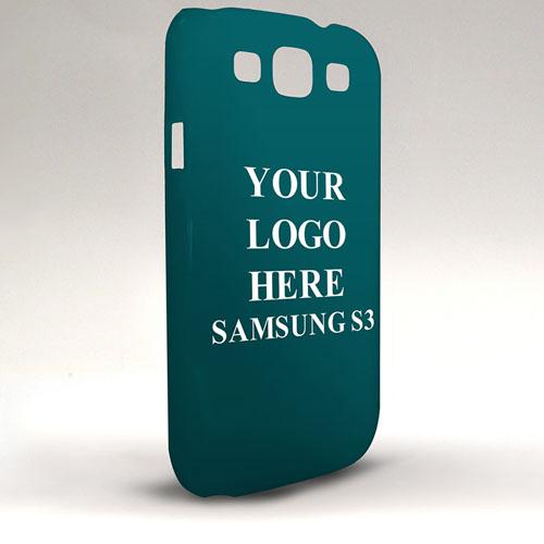 Samsung Galaxy S3 Slim Case mit 3D Technologie Personalisieren