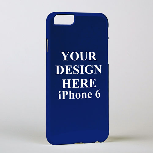 iPhone 6 Hülle UV Direktdruck Personalisieren