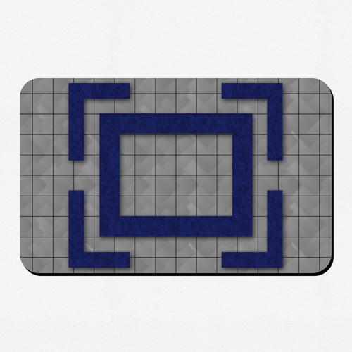 Mein Design Phantasie Gummi Gestalten 40,6 x 25,4 cm