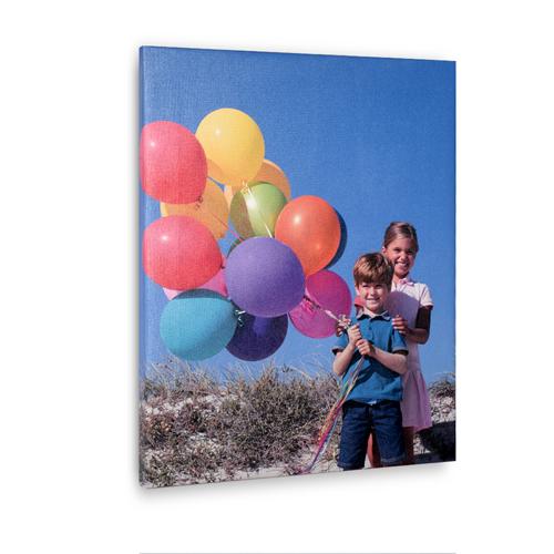 Personalisierte Fotoleinwand Gestalten  40,6 x 50,8 cm