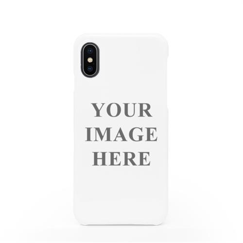 Apple iPhone X Case Gestalten