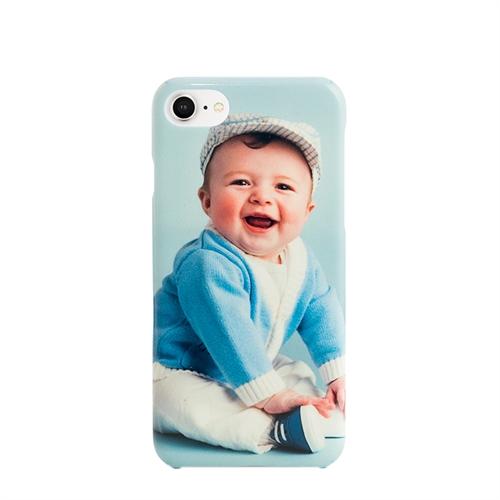 Glänzend iPhone8 iPhone7 Case Hülle als Schutz und Schönheit