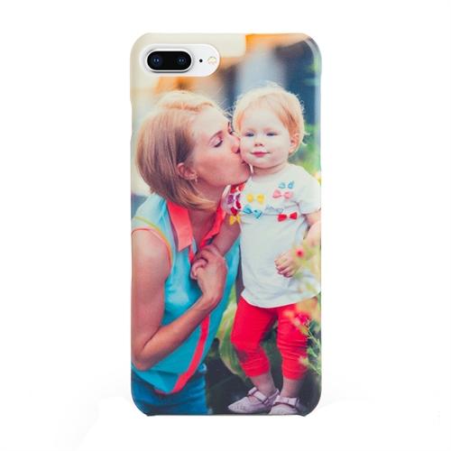 iPhone7plus iPhone8plus Oberfläche glänzend Case selbst gestalten