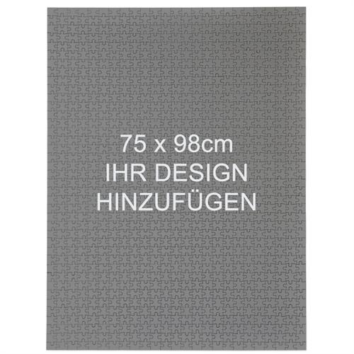 2000 Teiel, Riesenpuzzle selbst online erstellen , 74.9 x 97,8 cm Fotopuzzle – Hochformat