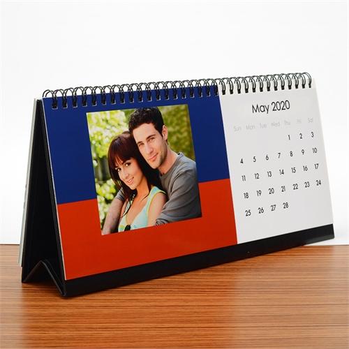 Tischkalender 127 x 279 mm Robust