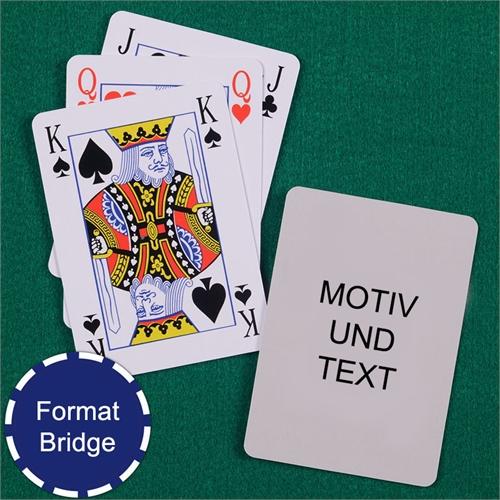 Kartenspiel Bridge