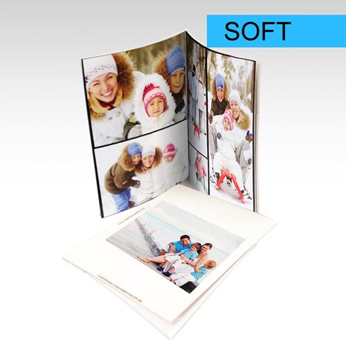 Fotobuch 21,3 x 27,9 cm Hochformat, personalisiert, Paperback