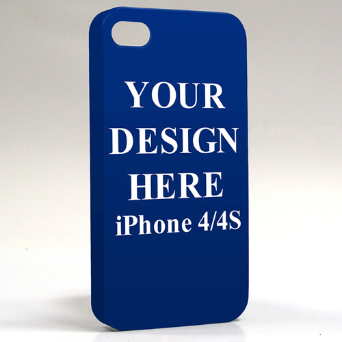 Personalisierter iPhone 4 Case